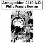 Armageddon 2419 A.D. Thumbnail Image