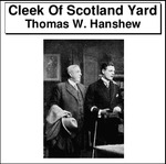 Cleek Of Scotland Yard Thumbnail Image