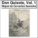 Don Quixote, Vol. 1 Thumbnail Image