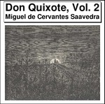Don Quixote, Vol. 2 Thumbnail Image