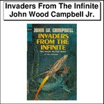 Invaders From The Infinite Thumbnail Image
