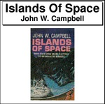 Islands Of Space Thumbnail Image