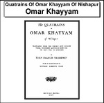 Quatrains Of Omar Khayyam Of Nishapur Thumbnail Image