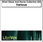 Short Ghost And Horror Collection 020  Thumbnail Image