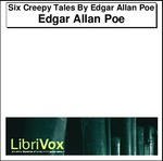 Six Creepy Tales By Edgar Allan Poe Thumbnail Image