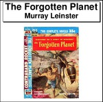 The Forgotten Planet Thumbnail Image