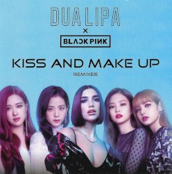 Dua Lipa feat. DaBaby - Kiss and Make Up (SDOB remix)