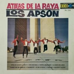 Los Apson - Otro beso mas