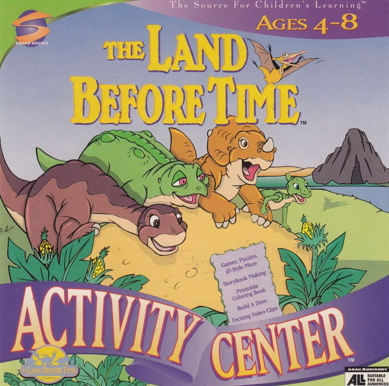 The Land Before Time wallpapers and images - wallpapers