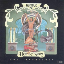 Humble Pie - I Don't Need No Doctor (live)
