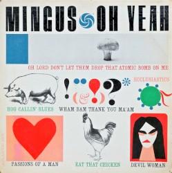 Charles Mingus - Hog Calling Blues