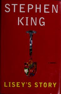 Lisey S Story Stephen King Free Download Borrow And Streaming Internet Archive