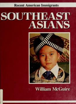 Cover of: Southeast Asians | William McGuire