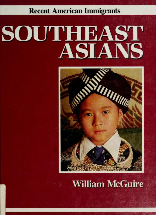 Southeast Asians by William McGuire
